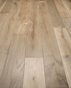 Transitional Wood Flooring from Bois Chamois, Model: Stonewashed Vintage Line Solid Wood Flooring, Laminate Flooring, Hardwood Floors, Floor Finishes, Bed Sheet Sets, Floor Design, Home Remodeling, Luxury Homes, Area Rugs