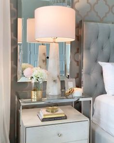 Teen Bedroom Designs, Room Design Bedroom, Room Ideas Bedroom, Home Room Design, Home Decor Bedroom, Living Room Decor, Cortinas Country, Bedroom Color Schemes, Luxurious Bedrooms
