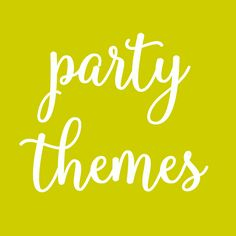 Get Ideas and Inspiration for your next party at www.nicoleoneil.com - From Peppa Pig, Frozen, Science Parties, HIgh Teas, Baking Parties, Circus Themes, Casino Royale and more, The Real Housewives of Sydney's Nicole O'Neil has you covered.
