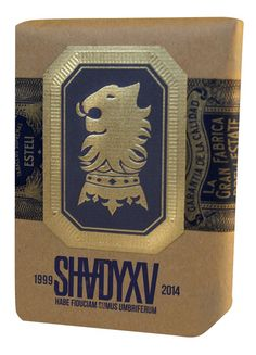 Drew Estate announces Undercrown ShadyXV premium cigars and partnership with Shady Records