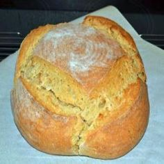 Sourdough Potato Bread Recipe - Real Food - MOTHER EARTH NEWS  http://www.motherearthnews.com/real-food/sourdough-potato-bread-recipe-zbcz1504.aspx