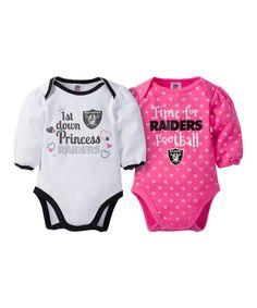 Gerber Infant Girl s New England Long Sleeve Onesie Set 43003e1ae