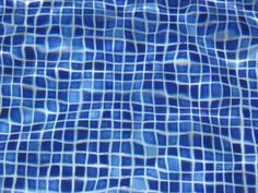 Can I Install Mosaic Tiles On A Fibreglass Pool surface?