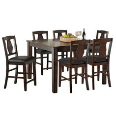 Lowry 5 Piece White And Gray Dining Set Weekends Only Furniture And Mattress Party Hosting