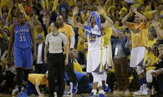 Rosen: How to try to slow down Stephen Curry, Warriors = If somehow Stephen Curry's spectacular scoring could be somewhat contained, then the Golden State Warriors would be reduced to being a good team albeit not a great one. And, given that eventuality, the Warriors.....
