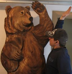 Pine Bear sold
