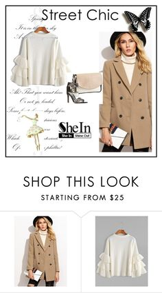 """Shein 9"" by amra-f ❤ liked on Polyvore featuring shein"