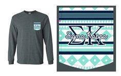gokotis.com | Custom Pockets #SigmaKappa #SK #Custom #Pockets #Frockets #SororityShirts (99205)