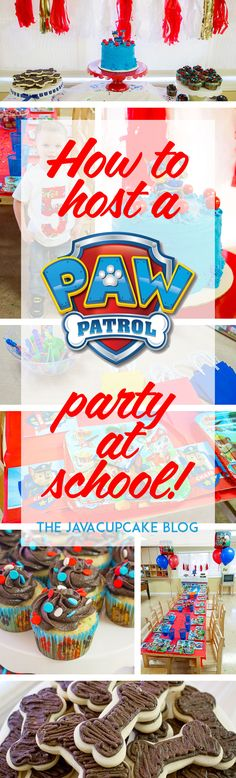 29 Ideas Birthday Party Activities For Kids Paw Patrol For 2019 Birthday Party At Home, Diy Birthday Banner, Birthday Wishes, 3rd Birthday, Birthday Ideas, Happy Birthday, Girls Party Decorations, Party Themes For Boys, Theme Parties