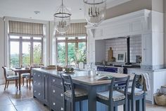 Country Home Interiors - Inspiration & Tips for your House 2016 - Country & Town House Magazine