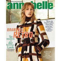 Mode | annabelle.ch