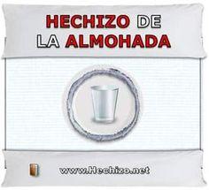 Hechizo de la Almohada y Papelito