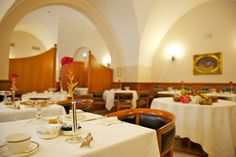 Hotel Patria Palace: Luxury hotel in Lecce | Cultural Italy