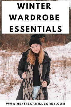 Winter Wardrobe Esse