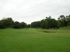 Bramble Ridge Golf Course in Lakeland, #Florida -Central Florida #Polk County #golf #lkld #CentralFL