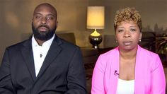 """""""Justice Will Bring Peace"""" say Michael Brown's parents. I don't think """"justice"""" is what they're really looking for in dealing with the police officer who shot their son dead."""
