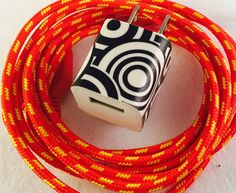 A personal favorite from my Etsy shop https://www.etsy.com/listing/207891868/phone-chargers-iphone-charger-iphone-5