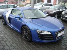 Audi Quattro R-Tronic ! Audi R8, Subaru, Bmw, Vehicles, Vehicle