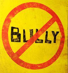 Stop bullying at home