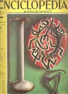 Enciclopedia Estudiantil Edit. Codex Nº44 - $ 19,99