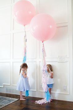 My Big Balloon