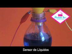 Sensor de Liquido