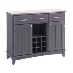 Possible home bar cabinet ($280)