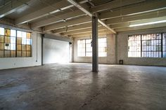 Other in Los Angeles, United States. Industrial style space perfect for photo/video shoots and events. Price listed is for PHOTO/VIDEO shoots. EVENTS up to a 100 guests = $500 w/ insurance. For gatherings up to 250 people, please contact.  Alcohol on site is an additional $250  4 lar...