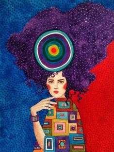 Più dei tramonti, più del volo di un uccello, la cosa meravigliosa in assoluto è una donna in rinascita. Quando si rimette in piedi dopo la catastrofe, dopo la caduta. Che uno dice: è finita. No, n…