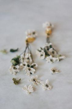 white green  #cotoyo matsue