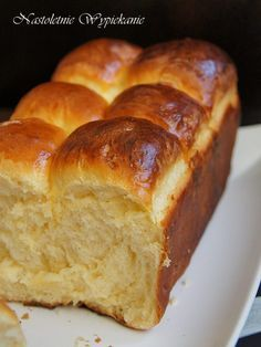 Bread Recipes, Cooking Recipes, Bread Baking, Banana Bread, Sweet Tooth, Bakery, Food And Drink, Homemade, Breakfast