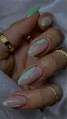 Dope Nails, Nail File, Nail Inspo, Hair Makeup, Make Up, Nail Art, Jewels, Style, Gel Nails