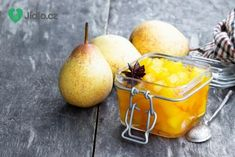 Pear, Fruit, Food, Grandma's Recipes, Nth Root, Classic, Food And Drinks, Essen, Meals