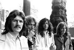 Classic Led Zeppelin... music magicians...