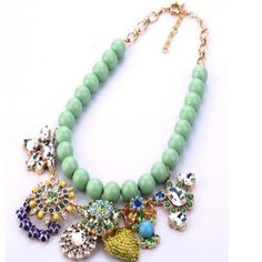One gorgeous necklace One gorgeous necklace - hot seller Jewelry Necklaces