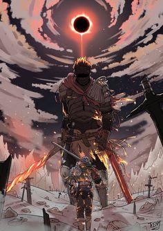 What do you think about dark souls 3 ? Dark Fantasy Art, Fantasy Artwork, Dark Artwork, Fantasy Character Design, Character Art, Arte Dark Souls, Soul Saga, Samsung Galaxy Wallpaper, Samurai Art
