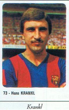 El Barça de 1979-80  KRANKL
