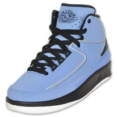 Nike Air Jordan 2 Retro - I have these. Love them.