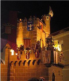 Las fiestas de Moros y Cristianos optarán a la lista de patrimonio de Unesco