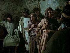 Jezus film (deel 10) - YouTube