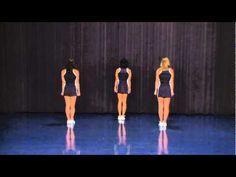UCA 2011 Extreme routine