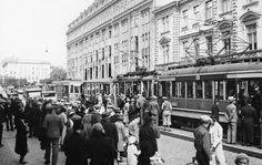 Turku Finland, Helsinki, Nostalgia, Street View, History, City, Historia, Cities