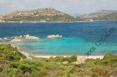 Porto Palma, Isola di Caprera, Arcipelago della Maddalena