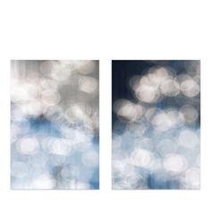 Art Addiction Inc. Blurred Vision Diptych Wall Art | Bloomingdale's