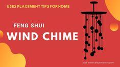 Wind Chime Se Kya Hota Hai घर में विंड चाइम किस दिशा में लगाएं और कौन सी... Wind Chimes For Sale, Wind Chimes Sound, Aluminum Can Crafts, Metal Crafts, Feng Shui Wind Chimes, Wooden Wind Chimes, East Direction, Feng Shui Cures, Feng Shui House