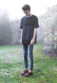 A Handful of Dust (by Ian Richardson) http://lookbook.nu/look/4347775-A-Handful-of-Dust