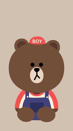 Check out this awesome collection of Kawaii Bear wallpapers, with 54 Kawaii Bear wallpaper pictures for your desktop, phone or tablet. Panda Wallpaper Iphone, Rilakkuma Wallpaper, Cute Panda Wallpaper, Panda Wallpapers, Bear Wallpaper, Kawaii Wallpaper, Cute Cartoon Wallpapers, Iphone Wallpapers, Cute Cartoon Drawings