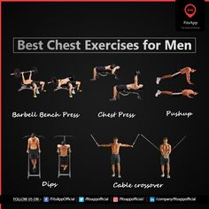 Exercise and workout wherever and whenever you want at your convenience. Discover Best Gyms,Fitness centers and Personal Trainers Near You across Hyderabad and get trained by certified fitness trainers Best Chest Workout, Chest Workouts, Fun Workouts, You Fitness, Health Fitness, Gyms Near Me, Fitness Centers, Best Gym, Bench Press
