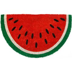 Watermelon Non Slip 17x28, $19, now featured on Fab.