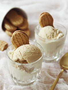 Ice Cream Social on Pinterest | Ice Cream, Basil Ice Cream and Coffee ...
